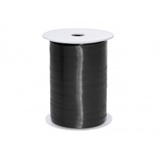 Zwart Pastel Lint 500 X 0,5 cm
