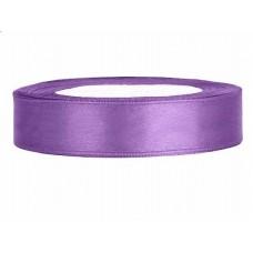 Lavendel Satijn Lint 12 mm