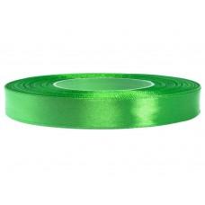 Helder Groen Satijn Lint 12 mm