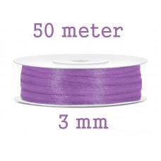 Lint Lavendel 3 MM X 50 Meter