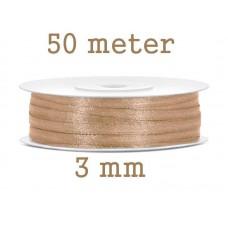 Lint Goud 3 MM X 50 Meter