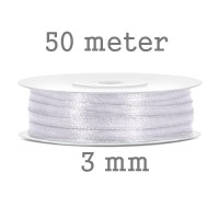 Lint Wit 3 MM X 50 Meter