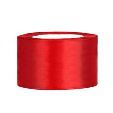 Rood Kerst Lint 38 mm