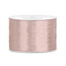 Lint Beige Roze 5 Cm