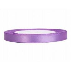 Satijn Lint Lavendel 6 MM X 25 Meter