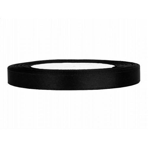 Zwart lint 6 mm