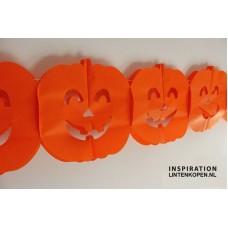 Halloween slinger 18 x 400 cm
