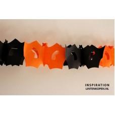 Halloween slinger vleermuizen