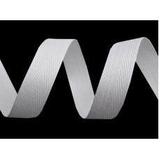Keperband Wit 16 MM