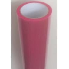 Donker Roze Tule Op Rol 50 cm Breed