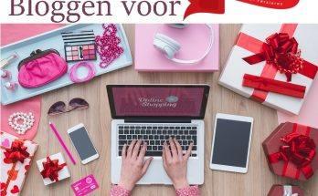 blogger gezocht