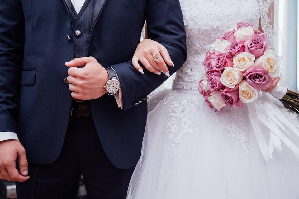 bruidsboeket-met-lint