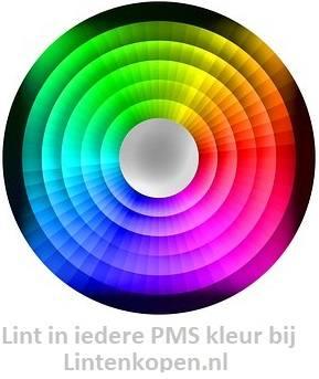 kleurenwiel voor alle kleuren lint