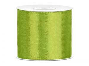 licht groen lint